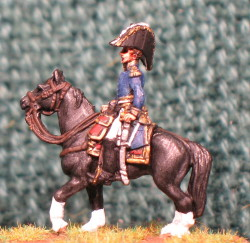 15mm, Napoleonic French Marshal #4 AB Figure